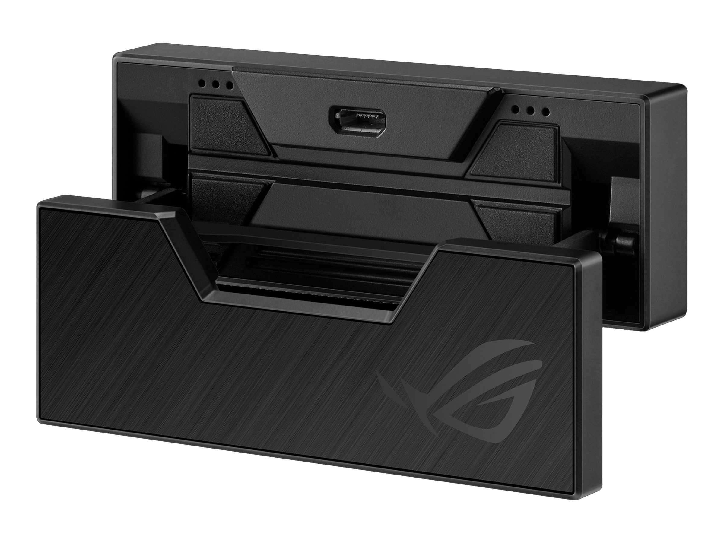 ASUS ROG Eye - Web-Kamera - Farbe - 1920 x 1080 - Audio - USB