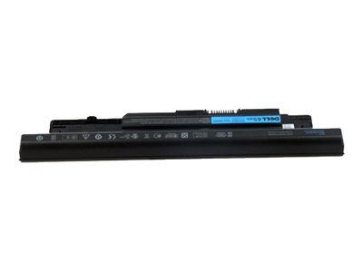 Dell - Laptop-Batterie - 1 x Lithium-Ionen 4 Zellen 40 Wh - für Dell Inspiron 14 3421, 15, 15 35XX, 15R 55XX, 17 5748, 17R 57XX,