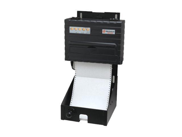 TallyGenicom MIP 480 - Drucker - monochrom - Punktmatrix - 267 mm (Breite) - 180 x 360 dpi