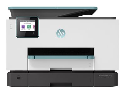 HP Officejet Pro 9025 All-in-One - Multifunktionsdrucker - Farbe - Tintenstrahl - Legal (216 x 356 mm) (Original) - A4/Legal (Me