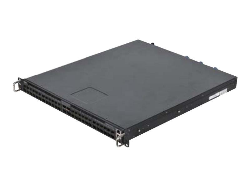 QCT QuantaMesh BMS T3048-LY8 - Switch - verwaltet - 48 x 1 Gigabit / 10 Gigabit SFP+ + 6 x 40 Gigabit QSFP+ - an Rack montierbar