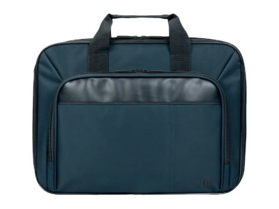 Mobilis Executive 3 One Briefcase Clamshell - Notebook-Tasche - 40.6 cm - 14