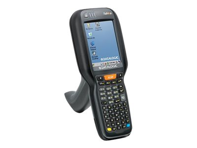 Datalogic Falcon X3+ - Datenerfassungsterminal - Win Embedded Handheld 6.5 - 1 GB - 8.9 cm (3.5