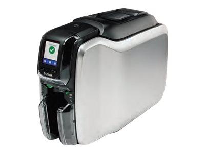 Zebra ZC300 - Plastikkartendrucker - Farbe - Thermosublimation/thermische Übertragung - CR-80 Card (85.6 x 54 mm) - 300 dpi