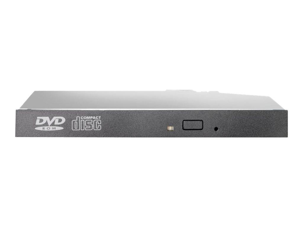 HPE - Laufwerk - DVD-ROM - 8x - Serial ATA - intern