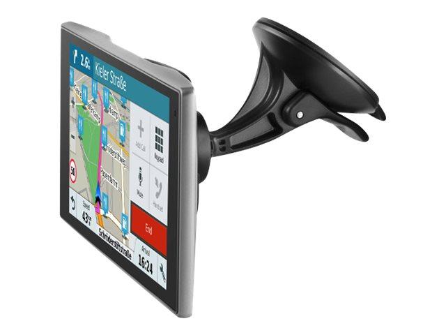Garmin DriveLuxe 51LMT-D - GPS-Navigationsgerät - Kfz 5.1 Zoll Breitbild