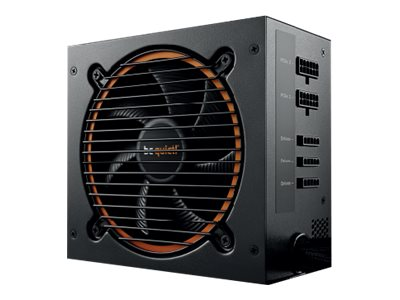 be quiet! Pure Power 11 400W CM - Stromversorgung (intern) - ATX12V 2.4 - 80 PLUS Gold - Wechselstrom 100-240 V - 400 Watt