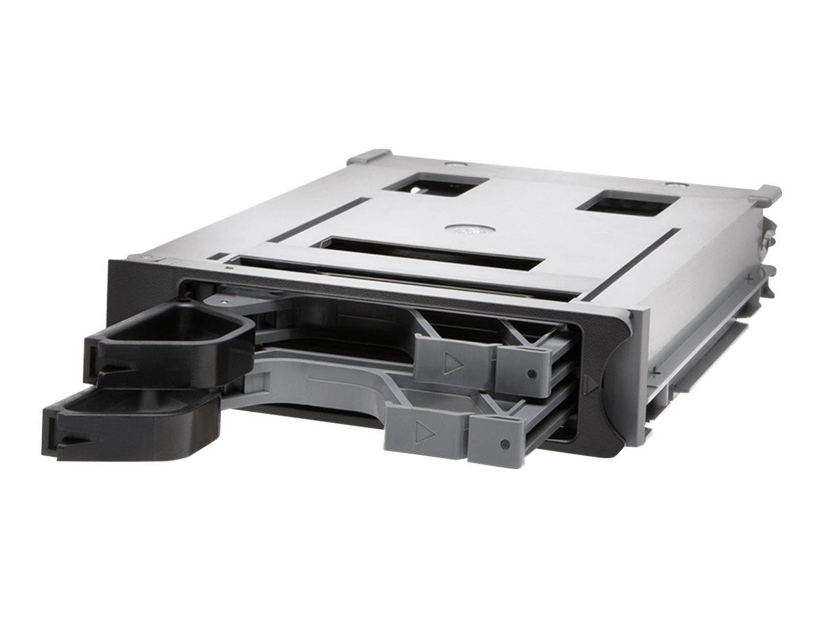 G-Technology G-DRIVE GSHSSDMODWWC10001DBA - Solid-State-Disk - 1 TB - Hot-Swap - Schwarz