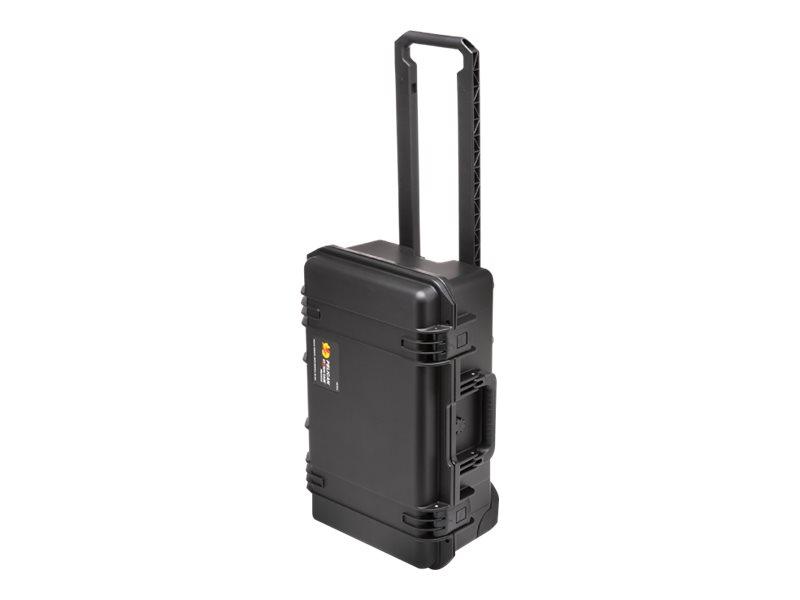 G-Technology Pelican Storm iM2500 - Festplattenlaufwerk-Schutzgehäuse - Kapazität: 1 Festplatten-Array
