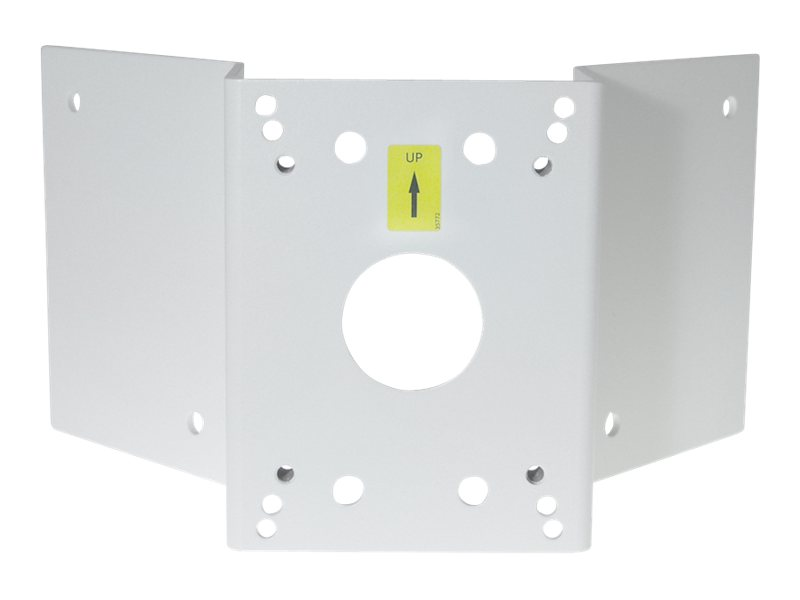 AXIS T91A64 Corner Bracket - Kamera Montagesatz - Ecke montierbar - für AXIS 216, M3203, P3301, P3304, P5512, P5522, P5532, P553