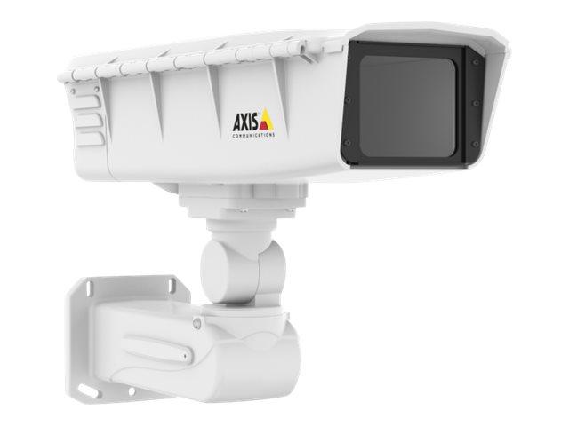 AXIS T93C10 Outdoor Housing - Kameragehäuse - Aussenbereich - weiss - für AXIS Q1659 Network Camera