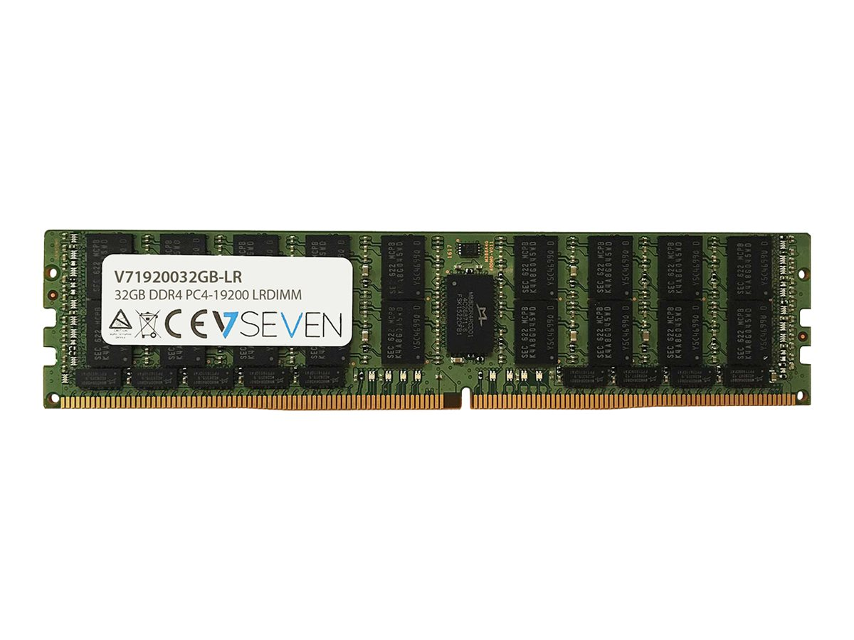 V7 - DDR4 - 32 GB - LRDIMM 288-polig - 2400 MHz / PC4-19200 - CL15