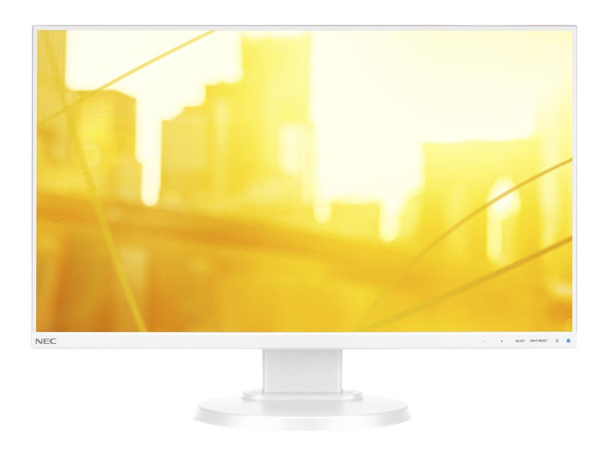 NEC MultiSync E241N - LED-Monitor - 61 cm (24
