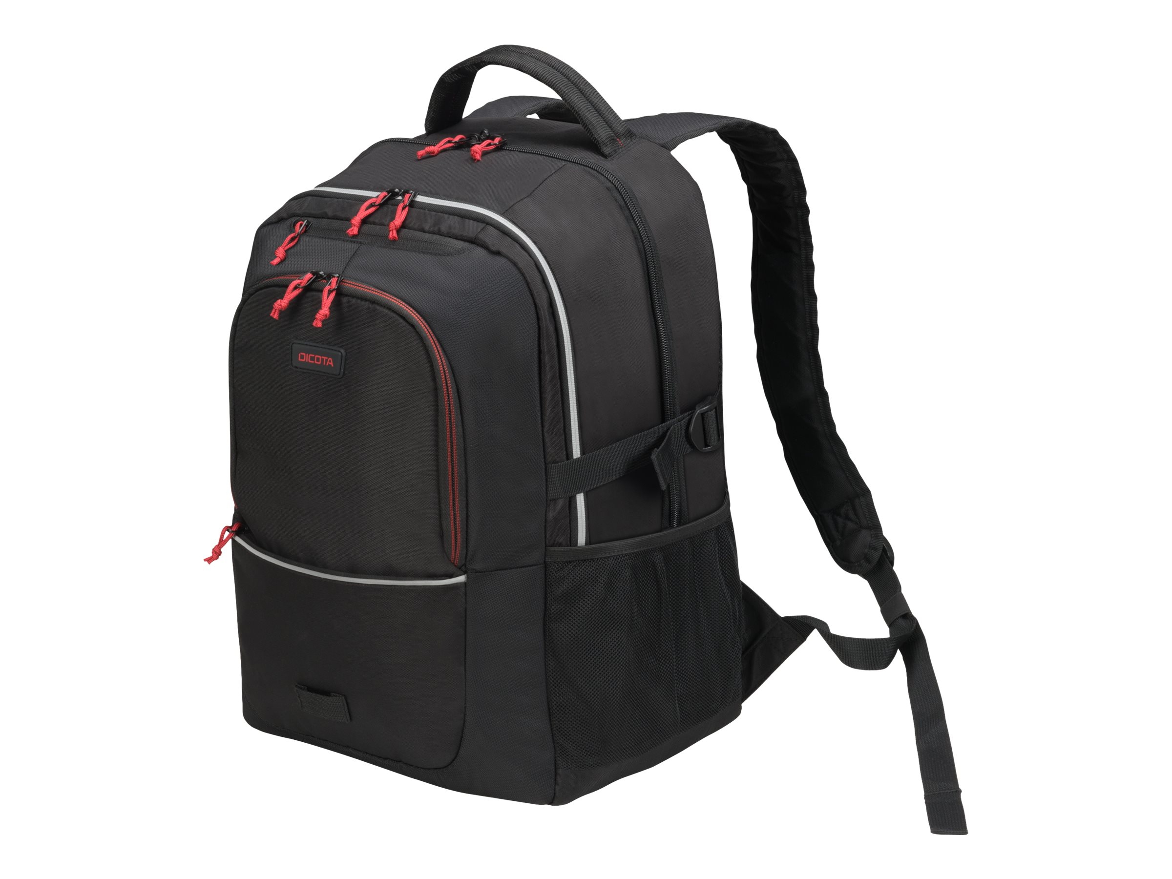 DICOTA Backpack Plus Spin - Notebook-Rucksack - 39.6 cm - 14