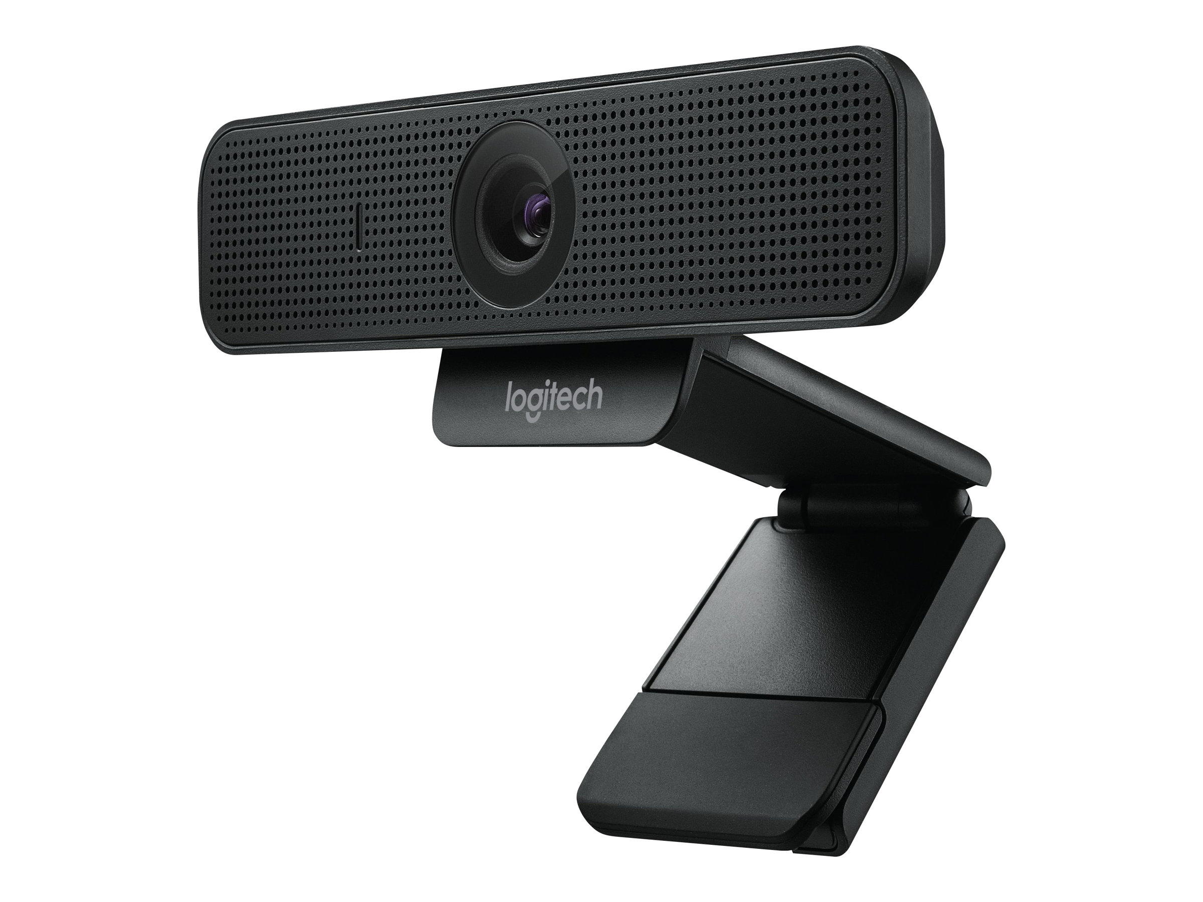 Logitech Webcam C925e - Web-Kamera - Farbe - 1920 x 1080 - Audio - USB 2.0