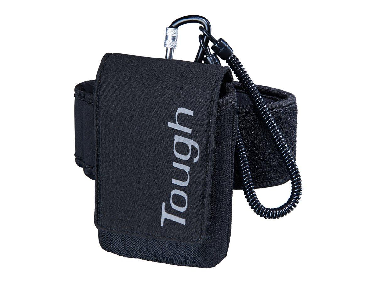 Olympus TOUGH Adventure Case - Tasche für Kamera - Nylon, Neopren - für Olympus TG-850, 860; Stylus Tough TG-3, TG-4, TG-850, 86