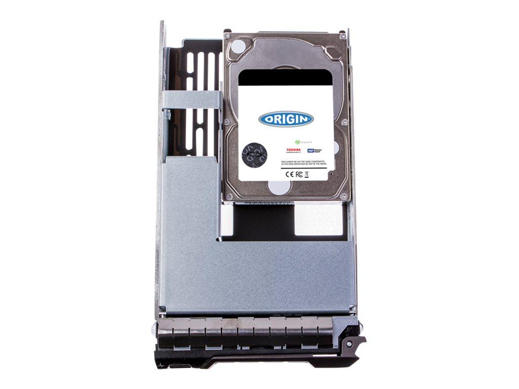 Origin Storage - Festplatte - 4 TB - Hot-Swap - 3.5