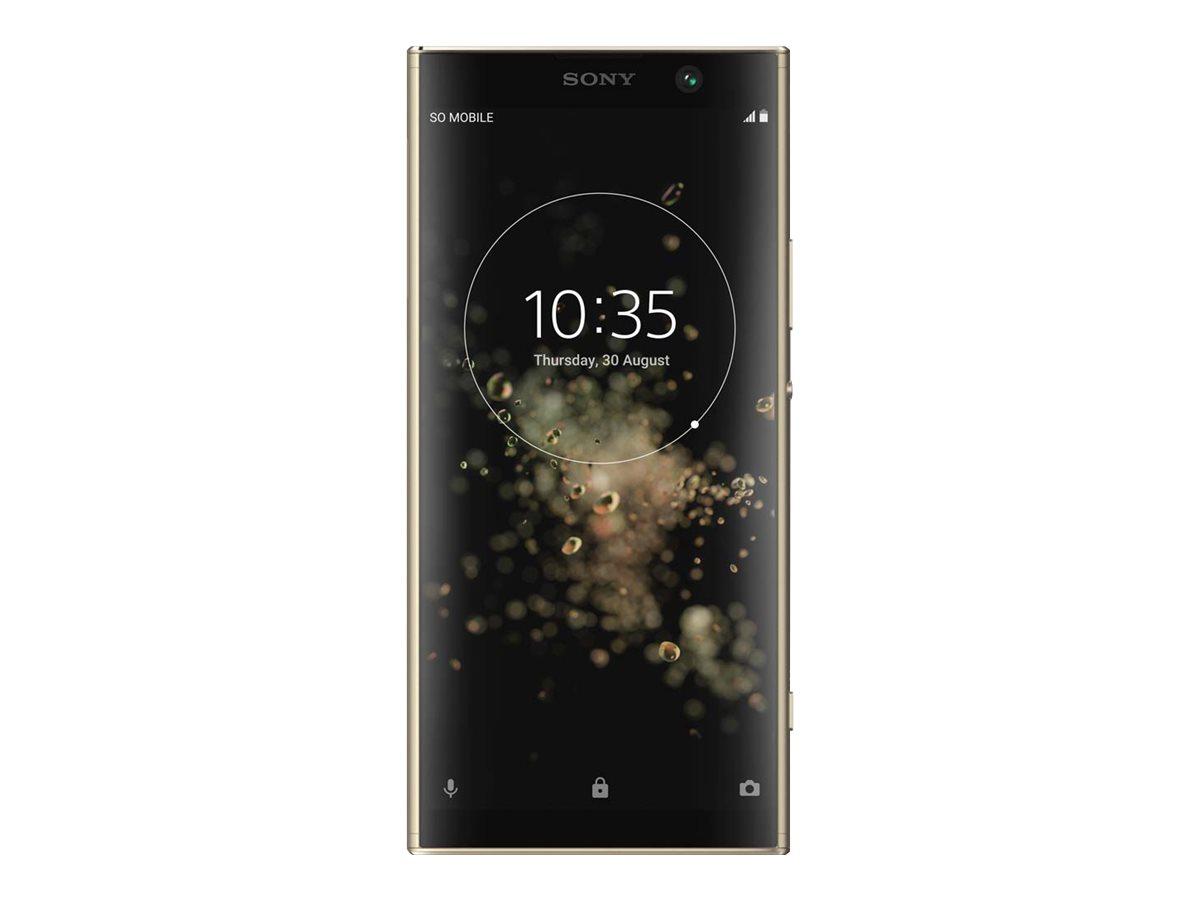 Sony XPERIA XA2 Plus - H4413 - Smartphone - Dual-SIM - 4G LTE - 32 GB