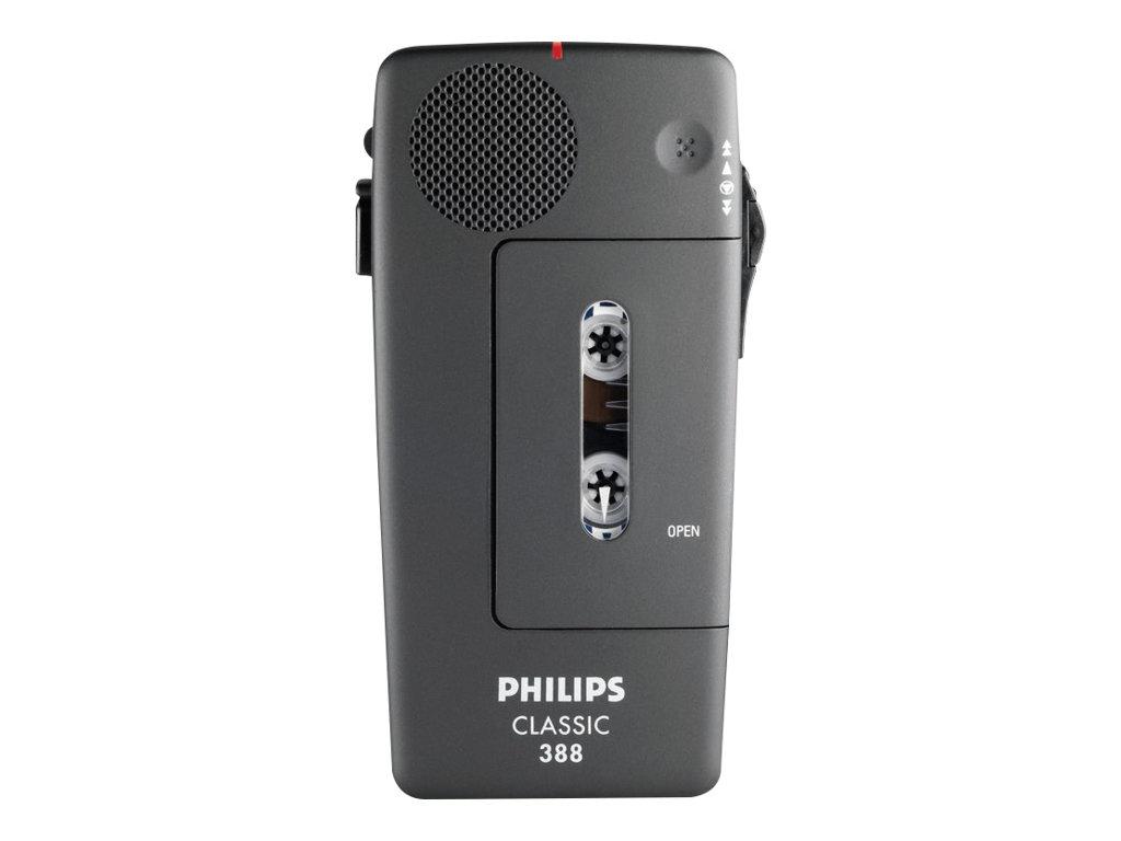Philips Pocket Memo 388 - Voicerecorder