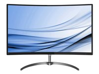 Philips E-line 278E8QJAB - LED-Monitor - gebogen - 68.6 cm (27