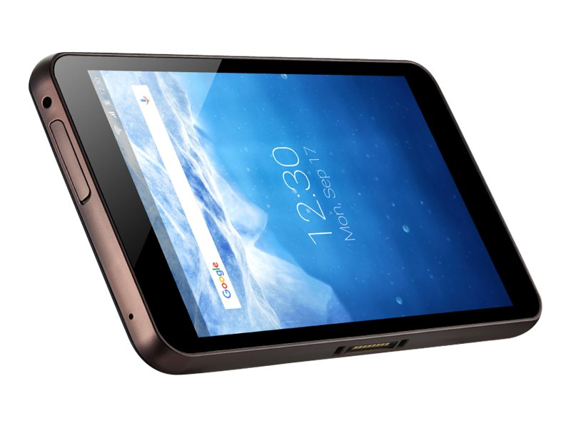 Bluebird RT080 - Tablet - Android 7.0 (Nougat) - 20.3 cm (8