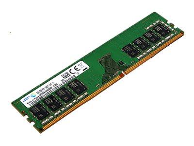 Lenovo - DDR4 - 8 GB - DIMM 288-PIN - 2400 MHz / PC4-19200 - 1.2 V