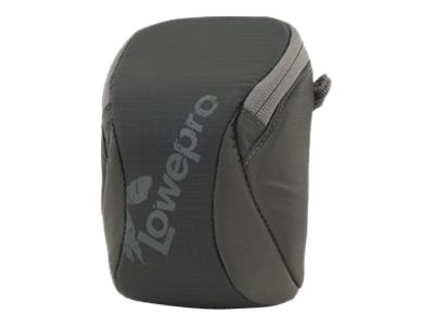 Lowepro Dashpoint 20 - Tasche für Kamera - Slate Gray - für Pentax Optio LS465