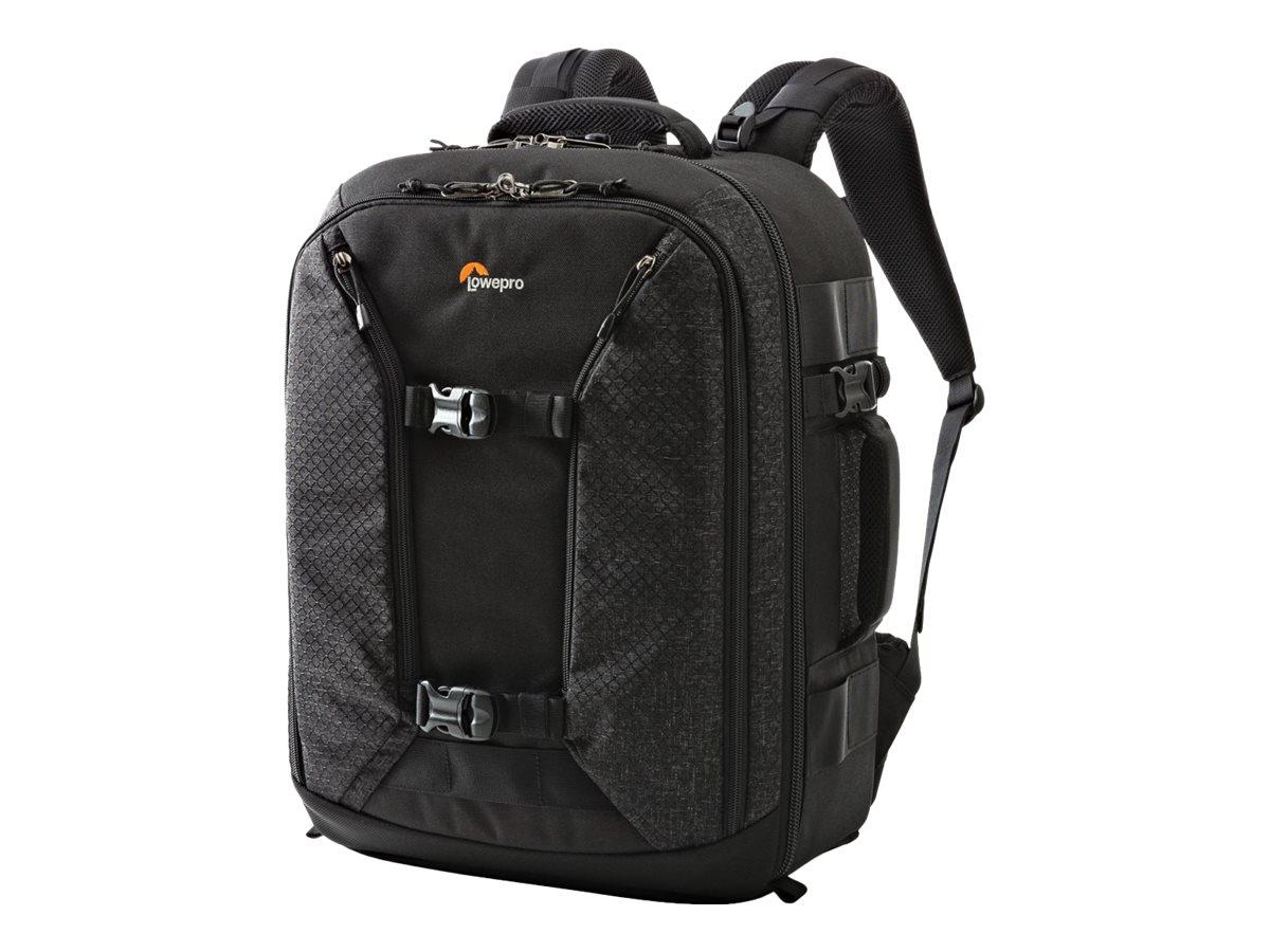 Lowepro Pro Runner BP 450 AW II - Rucksack für Kamera mit Objektiven und Notebook