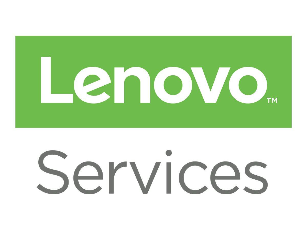 Lenovo Committed Service Technician Installed Parts - Installation - 3 Jahre - Vor-Ort - 24x7 - Reparaturzeit: 24 Stunden
