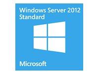 Microsoft Windows Server 2012 - Lizenz - 1 Geräte-CAL - OEM - Französisch