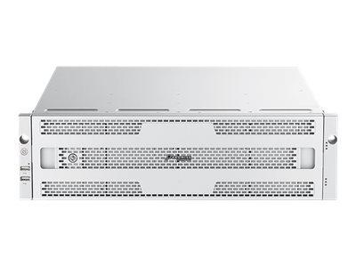 Promise Vess A7600 - NVR - 16 x 6 TB - 96 TB - netzwerkfähig - 3U