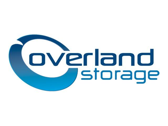 OverlandCare Bronze - Serviceerweiterung - Vorabaustausch defekter Komponenten - 1 Jahr - Lieferung - Reaktionszeit: 2 Arbeitsta
