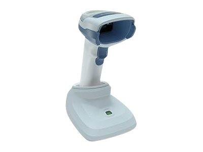Zebra DS2208-HC - Healthcare - USB Kit - Barcode-Scanner - Handgerät - 2D-Imager