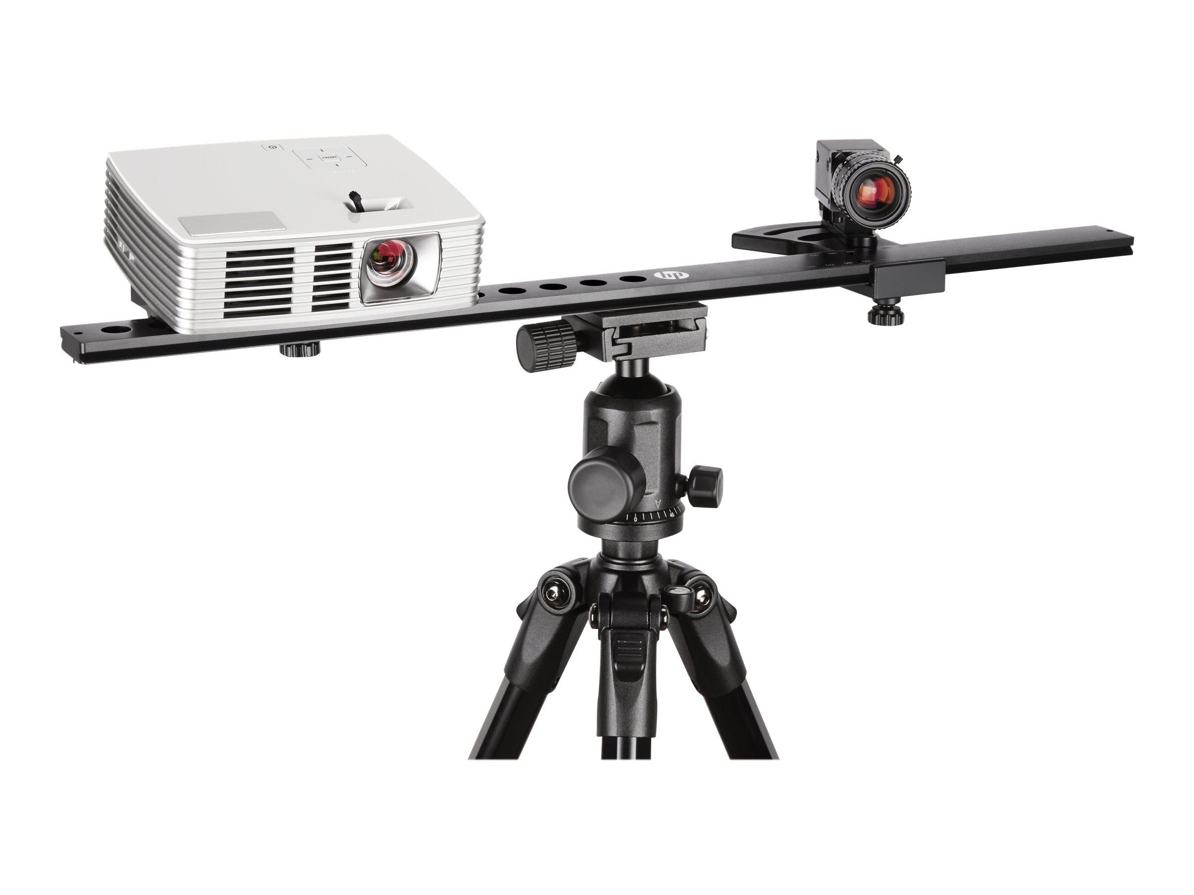 HP 3D Structured Light Scanner Pro S3 - 3D-Scanner - feststehend