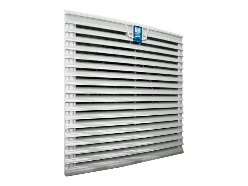 Rittal SK Outlet filter Standard - Luftfilter - Rack montierbar - RAL 7035