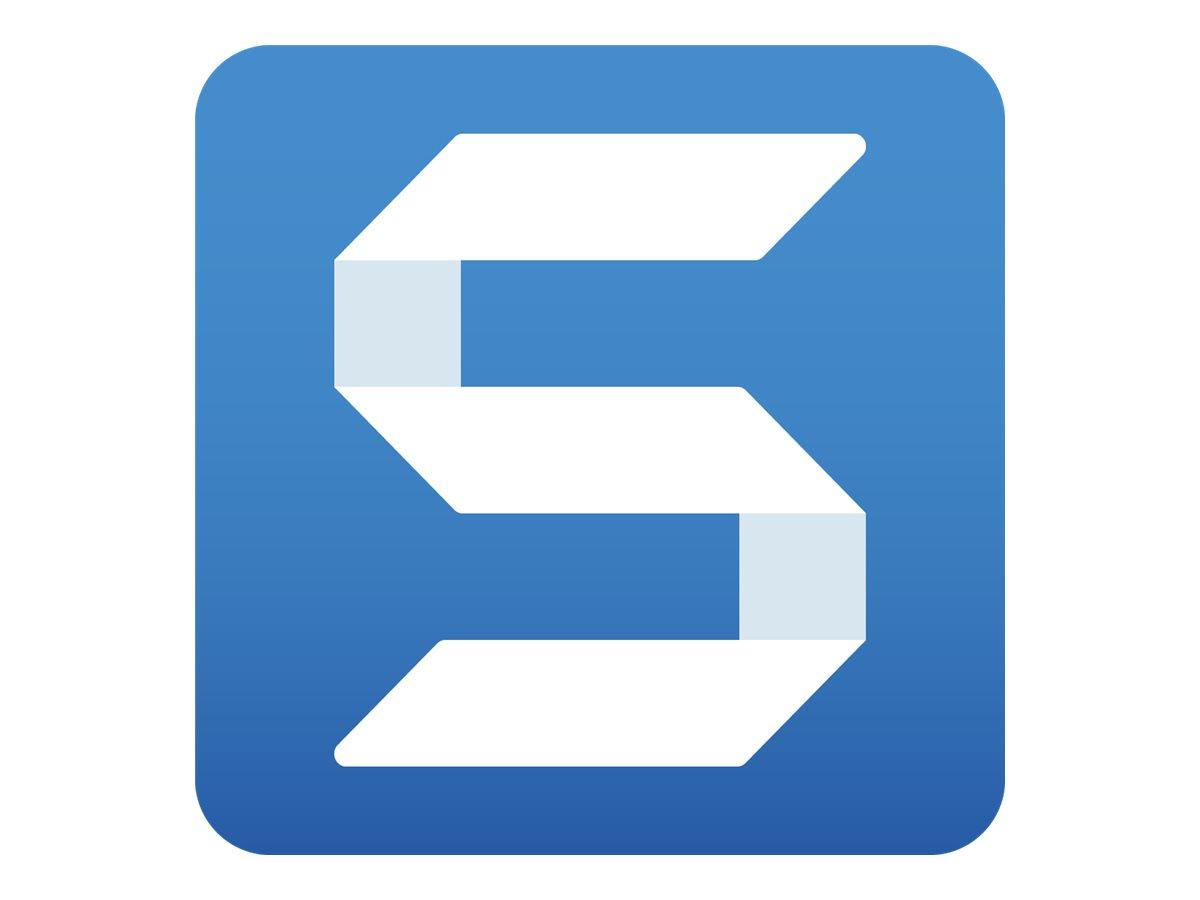 TechSmith Maintenance Agreement Program - Technischer Support (Verlängerung) - für SnagIt - 1 Benutzer - academic - Telefonberat