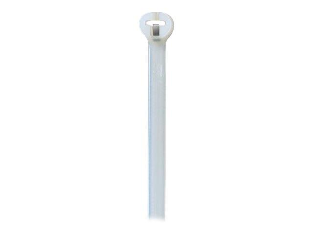 ABB TT-7-30-0-L-EU - Kabelbinder - 18 cm - Schwarz (Packung mit 50)