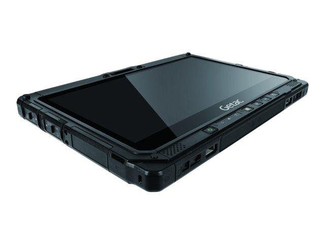 Getac K120-Ex - Tablet - Core i5 8350U / 1.7 GHz - Win 10 Pro - 8 GB RAM - 256 GB SSD