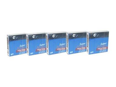 Dell - 5 x LTO Ultrium 5 - für PowerVault 114T, 124T, TL2000, TL4000