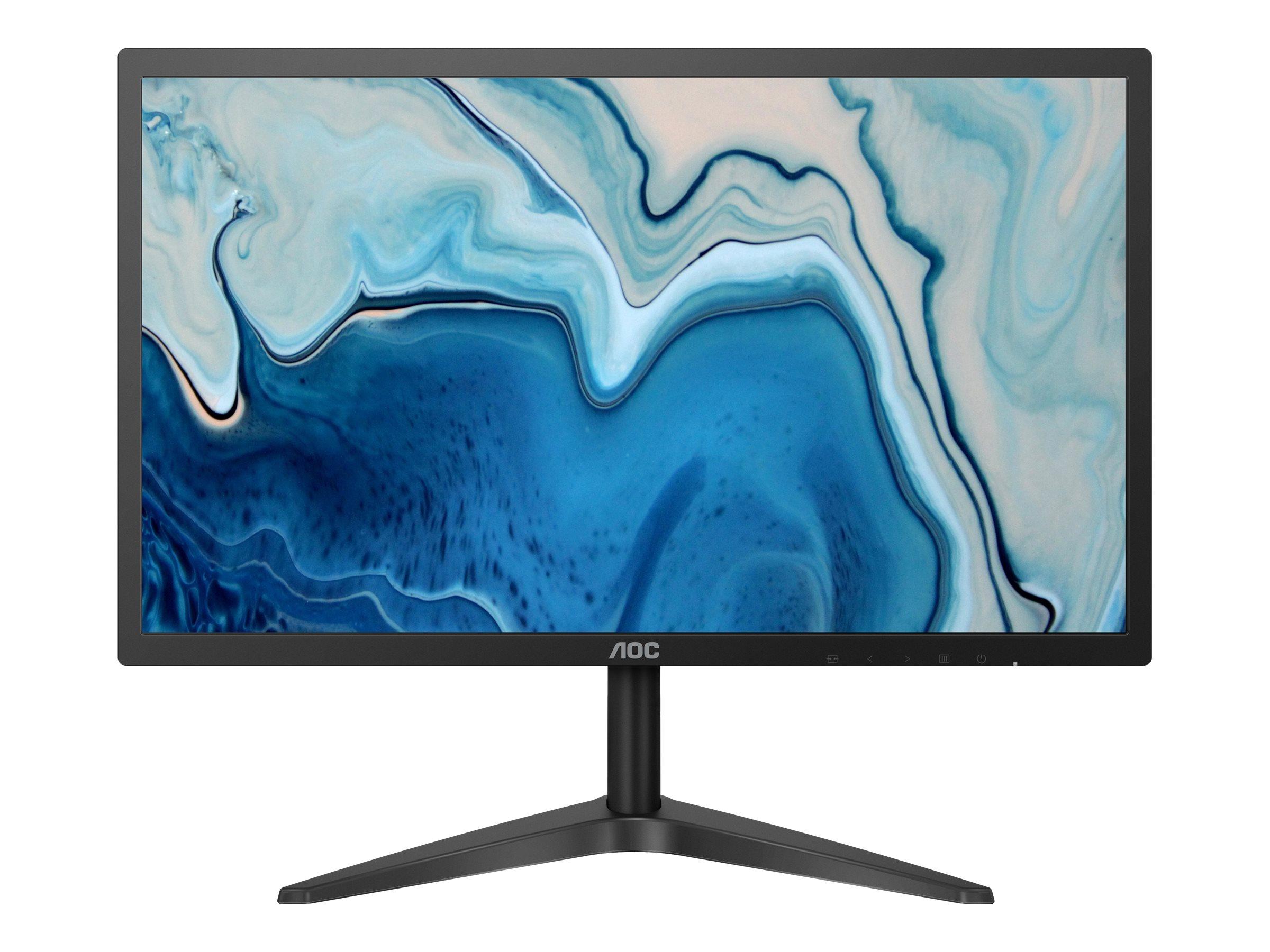 AOC 22B1H - LED-Monitor - 54.6 cm (21.5
