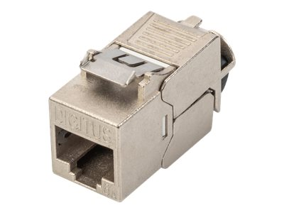 DIGITUS Professional DN-93619-24 - Modulare Eingabe - RJ-45 (Packung mit 24)