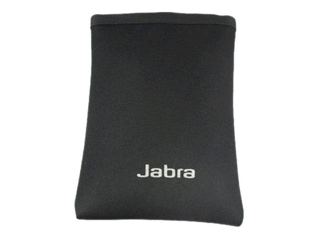 Jabra - Tasche für Headset - Nylon (Packung mit 20) - für Jabra 21XX, GN 2125-NCD 01, GN 21XX, GN1900, GN2000, GN2124 4-in-1; BI