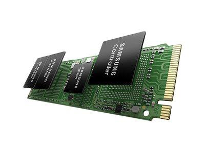 Samsung PM981 MZVLB1T0HALR - Solid-State-Disk - verschlüsselt - 1 TB - intern - M.2 2280