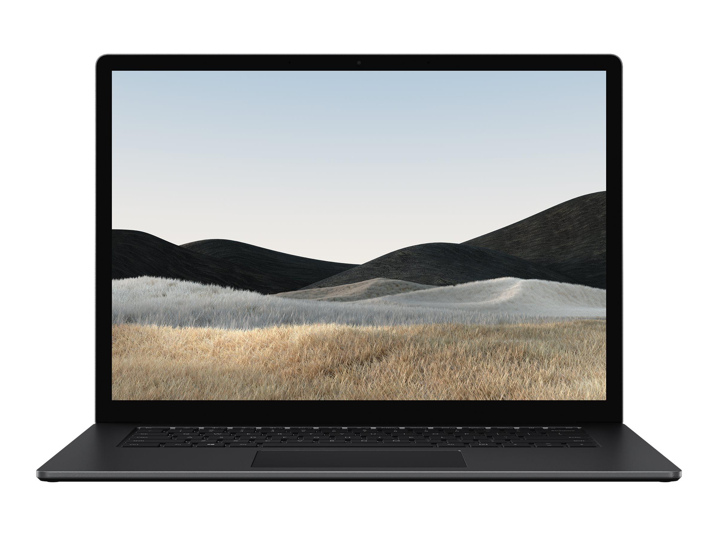 Microsoft Surface Laptop 4 - Core i5 1145G7 - Win 10 Pro - 8 GB RAM - 256 GB SSD - 34.3 cm (13.5