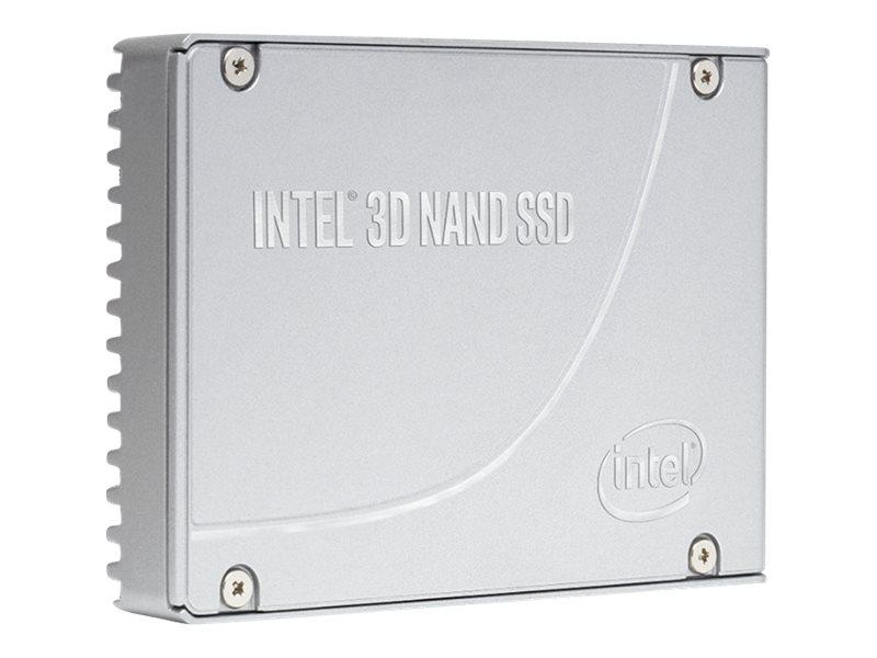 Intel Solid-State Drive DC P4510 Series - Solid-State-Disk - verschlüsselt - 8 TB - intern - 2.5