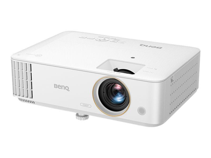 BenQ TH685 - DLP-Projektor - tragbar - 3D - 3500 lm - Full HD (1920 x 1080)