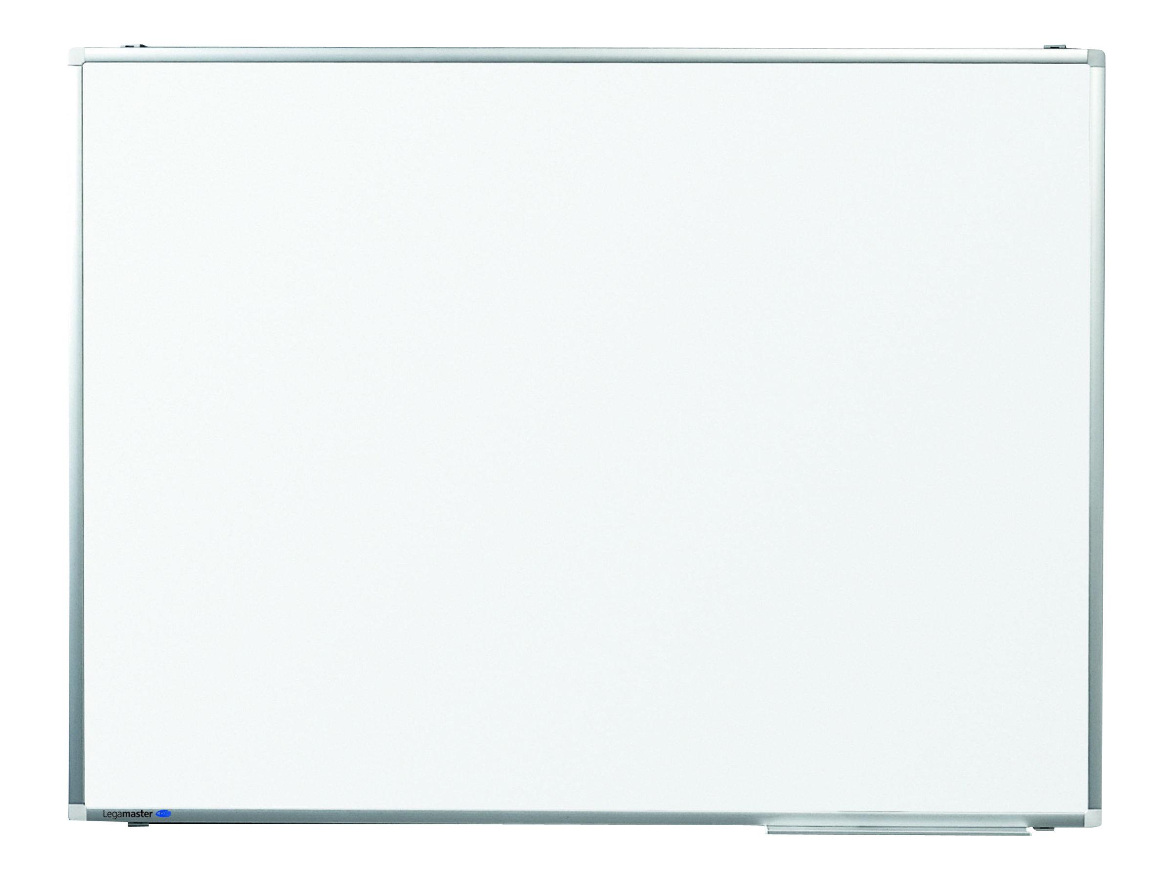 Legamaster PREMIUM PLUS - Whiteboard - geeignet für Wandmontage - 900 x 1800 mm - Glasur - magnetisch