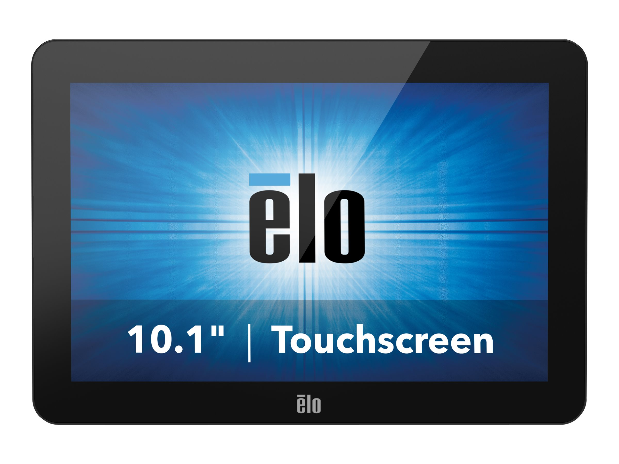 Elo 1002L Projected Capacitive - M-Series - LED-Monitor - 25.7 cm (10.1