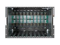 Supermicro SuperBlade SBE-720D-D50 - Rack - einbaufähig - 7U - bis zu 10 Blades - Stromversorgung Hot-Plug 2500 Watt