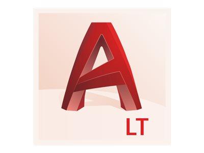 AutoCAD LT 2020 - New Subscription (3 Jahre) - 1 Platz - kommerziell, Promo - ELD - Single-user